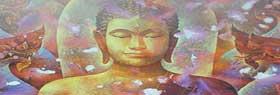 Mudturadas Thai Massage Wetzlar - Buddha-Logo