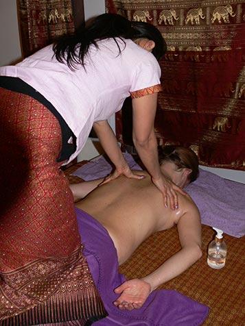 Thaimassage bei Mudturadas Thai Massage Wetzlar - Beispielbild 1